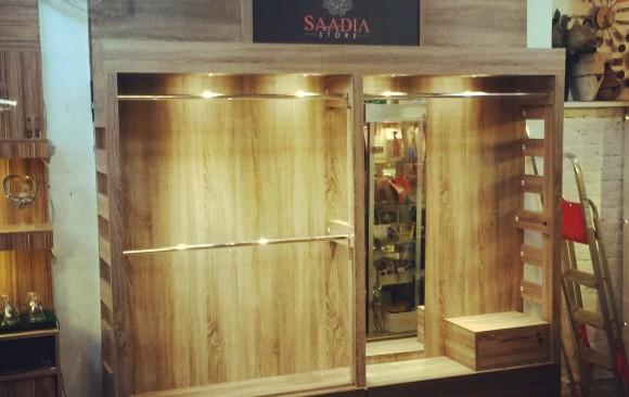 Comercial - Saadia Store