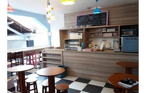 Café em Pinheiros