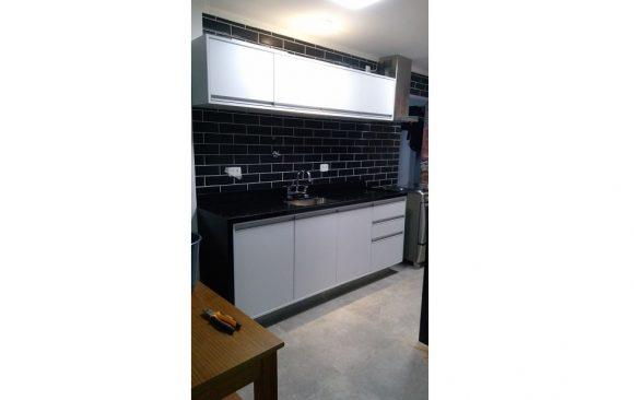Cozinha P/B
