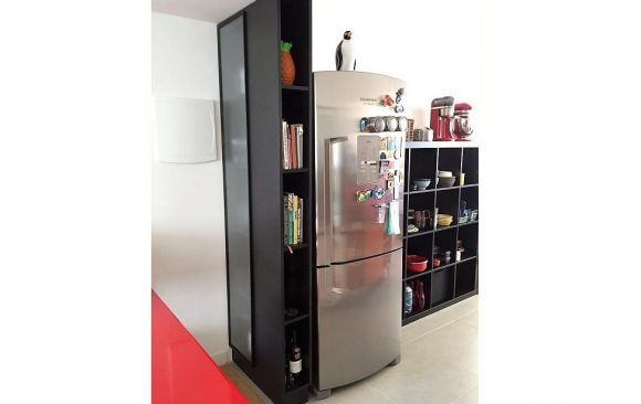 Cozinha Versátil