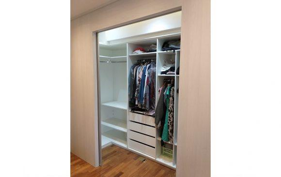 Closet sob Medida