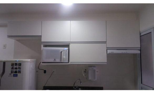Cozinha sob Medida Branca