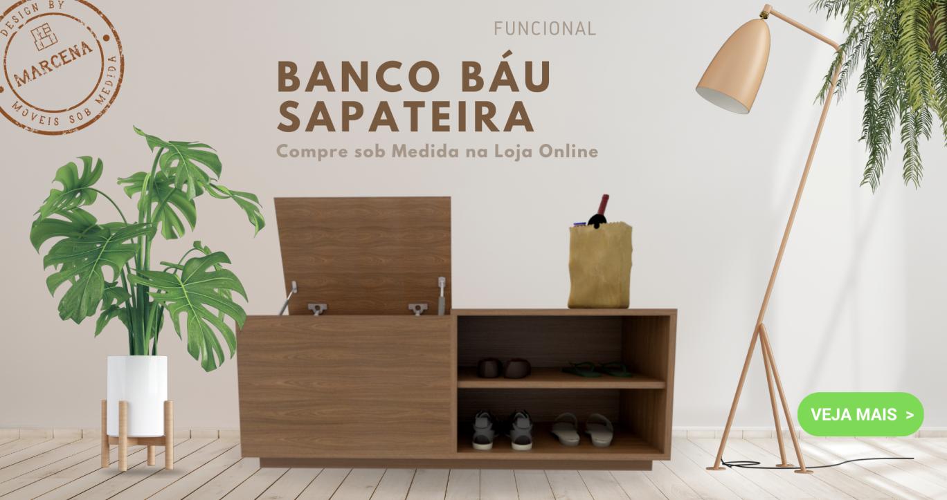 Banco Sapateira