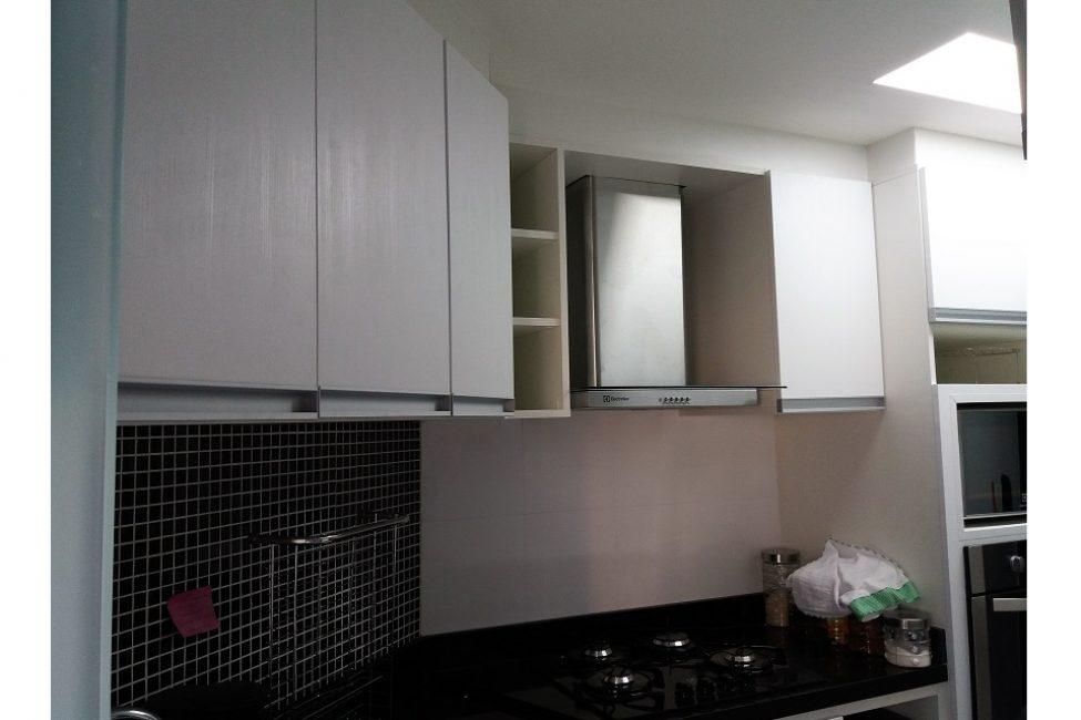 05 - Detallhe de armário de cozinha superior