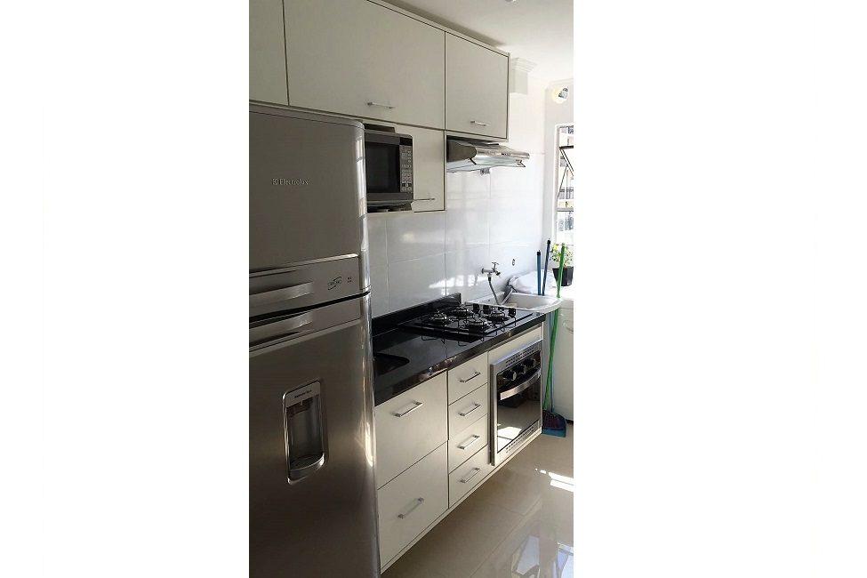 Cozinha com Cooktop 02