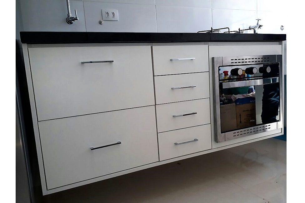 Cozinha com Cooktop 03