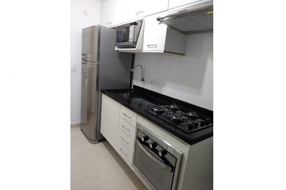 Cozinha com Cooktop 05