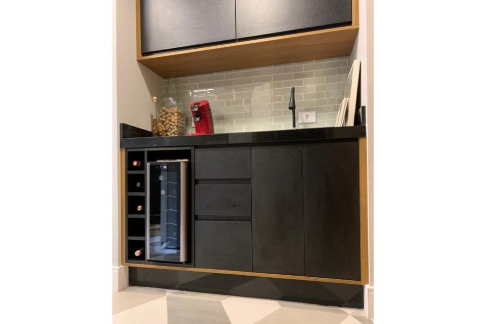 Cozinha sob Medida 01