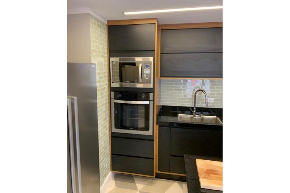 Cozinha sob Medida 03