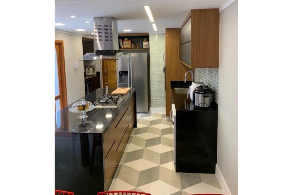 Cozinha sob Medida 07
