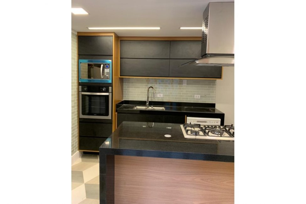 Cozinha sob Medida 09
