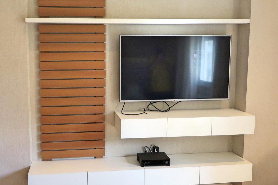Rack Painel Tv