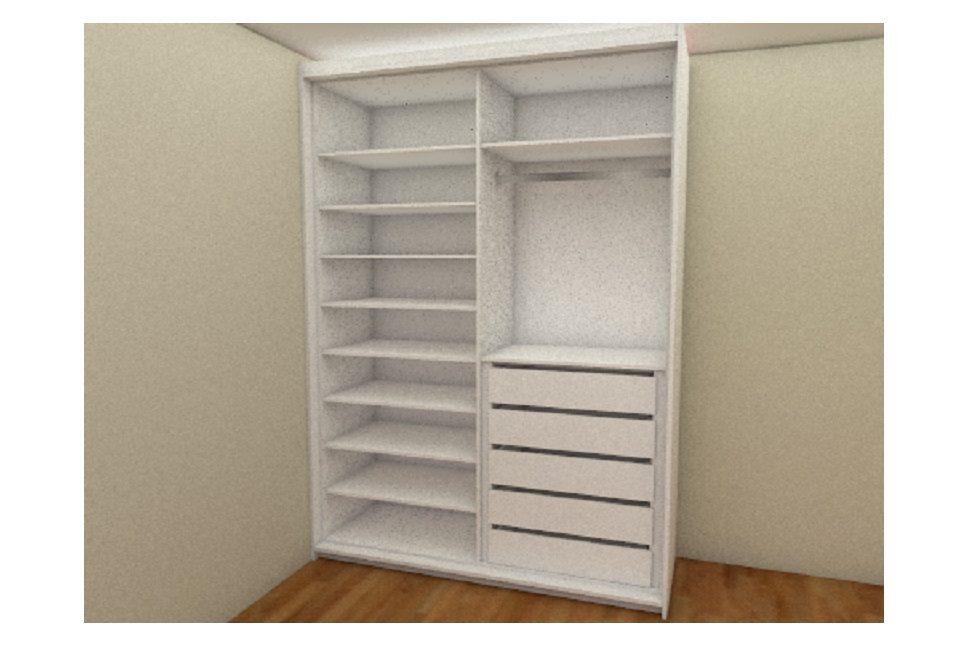 armários de quarto planejado 02