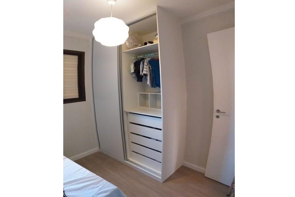 armários de quarto planejado 08