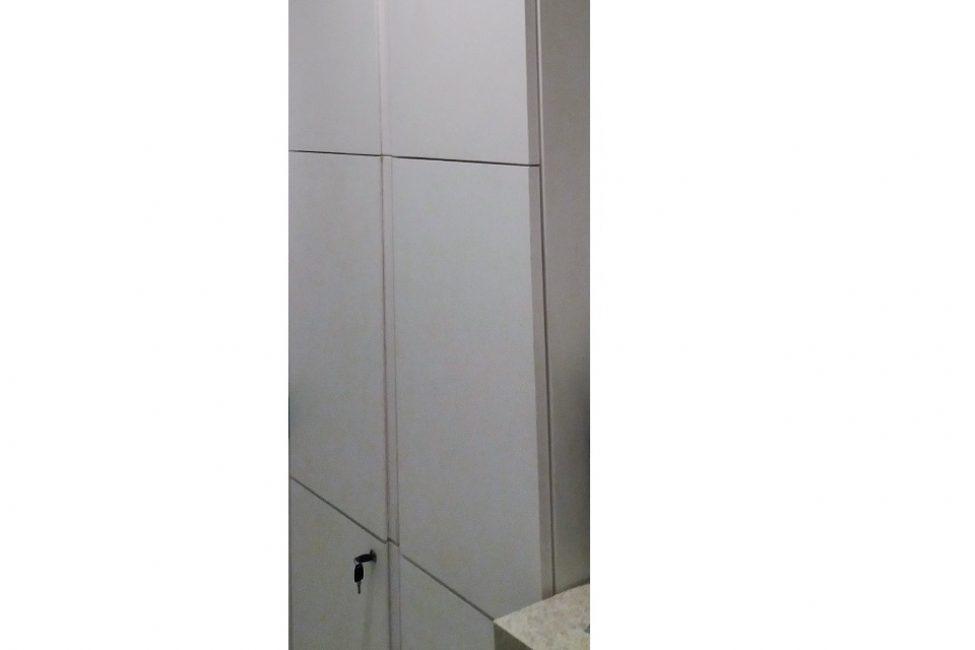 armario vestiário
