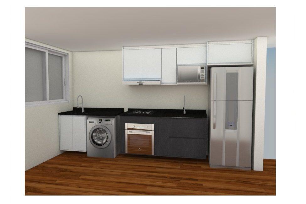 cozinha planejada 09