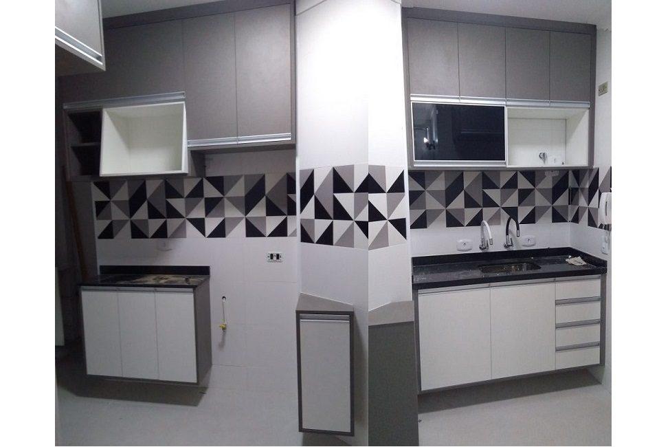 cozinha planejada 1