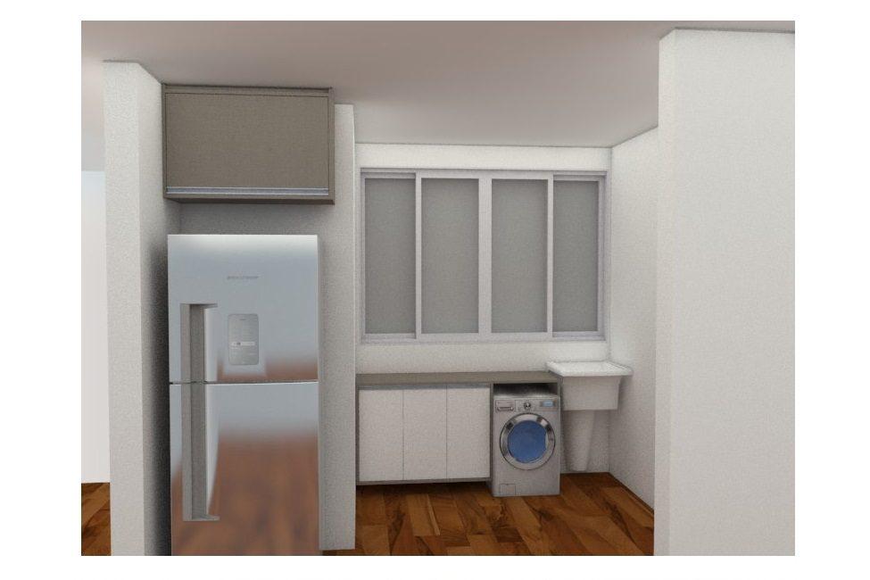cozinha planejada 7