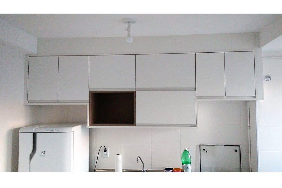 cozinha planejada branca 01