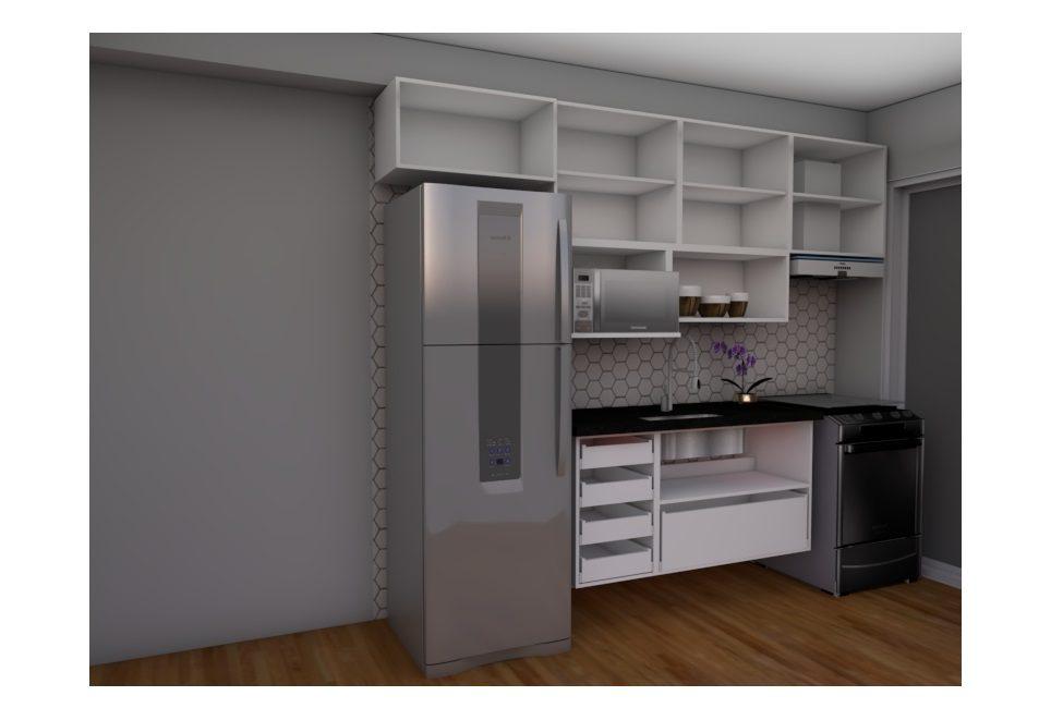 cozinha planejada pequena 06