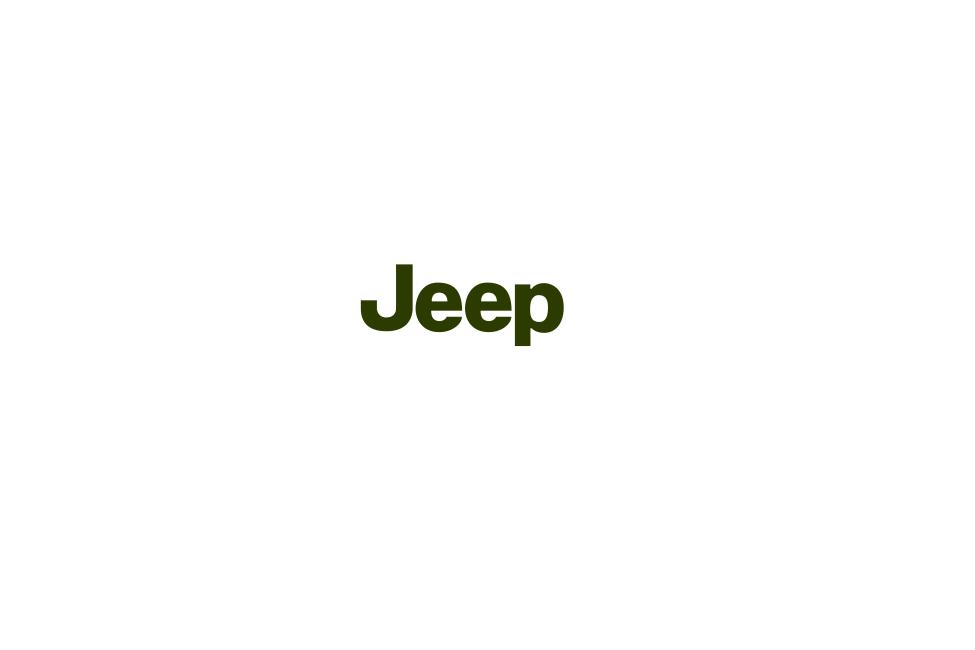 jeep portfolio