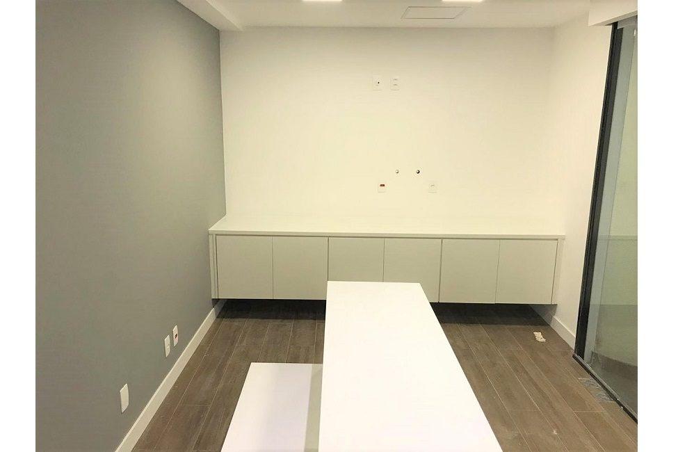 moveis planejados clinica 10