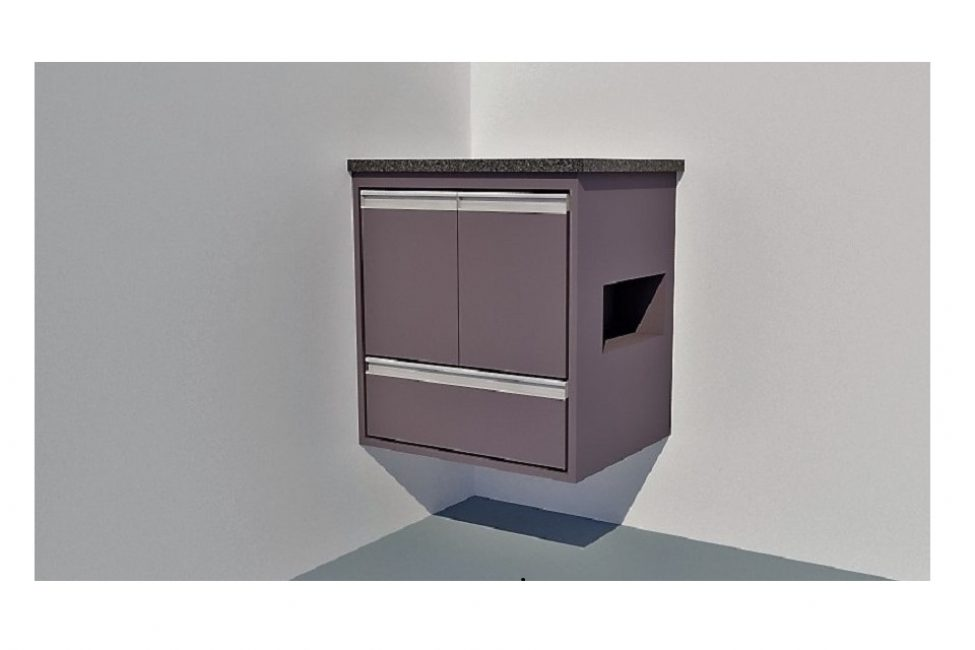projeto armario banheiro color 2